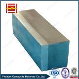 Sovrastruttura di alluminio della saldatura alla giuntura d'acciaio di transizione del guscio