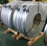 Las bobinas de PPGI, colorean la bobina de acero revestida, bobina de acero galvanizada prepintada