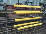 Riga di rivestimento del PVC di vuoto per il tubo flessibile acqua/del gas