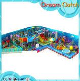 Equipamento interno do campo de jogos de Playgroundr da alta qualidade