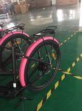 Повелительница Longwise Электрическ Bike города новой модели