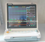 Monitor cardíaco fetal portátil Doppler materno (FM-10B Plus)
