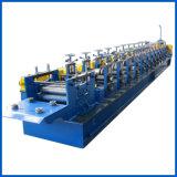 Fabricante Steel Shutter Door Frame Roll formando máquina fazendo máquinas