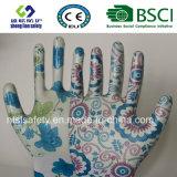 Перчатка сада перчатки работы перчатки безопасности