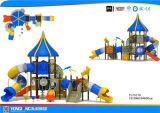 Strumentazione esterna del campo da giuoco di divertimento dei bambini (YL75170)
