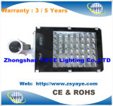 Yaye 18 Best Sell Competitive Price 30W / 40W / 50W / 60W / 90W LED Street Light / 30W LED Street Lighting com 3 anos de garantia