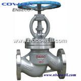 La fábrica proporciona directo a la válvula de globo material excelente del ángulo