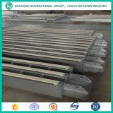 Maquinaria de papel de caja de vacío alta / baja para la parte de succión