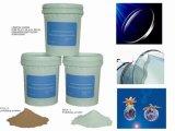 Cer-Oxid für flache Floatglas-Fertigstellung, Glas-Polierpuder