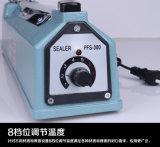 Máquina elétrica manual da selagem do saco de mão para o plástico (WD-PFS-300)