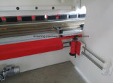 Jsd NC 구부리는 3mm를 위한 유압 강철 플레이트 압박 브레이크