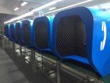 Capos motor del hospital, cabinas acústicas públicas, capos motor del aeropuerto, azotea del teléfono con buen precio de la alta calidad