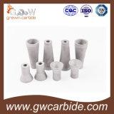 Механический инструмент брызга сопла цементированного карбида