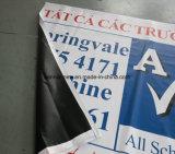 la publicidad al aire libre de alta resolución 13oz Bloquea-hacia fuera la bandera del vinilo (SS-VB107)