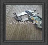 La alta calidad del cepillo de carbón del motor de la C.C. con el embalaje del rectángulo de color/modificó el cepillo de carbón para requisitos particulares auto sin plomo del arrancador de 7X14X19m m
