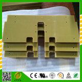 Fr4 PWB, scheda laminata eccezionale del PWB di Fr4 1.6mm, strato dell'epossiresina Fr-4