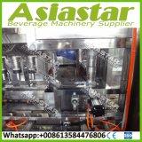 piccolo prezzo automatico lineare dell'impianto di imbottigliamento dell'acqua minerale 300bph 5L