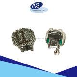 Auto ortodontico dentale del prodotto che lega le parentesi con il centro di fabbricazione del materiale dentale