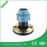 T Montaggio-Uguale di compressione della fabbrica pp della Cina