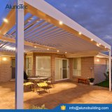 집을%s 자동화된 지붕 Pergola 시스템
