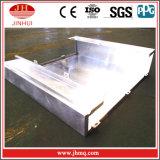 構築の壁のクラッディングのアルミニウム単一のパネルの工場価格