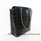 Marca Designer Fashion PU Embroidry Handbags (NMDK-052704)