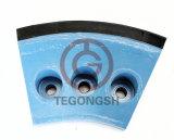 Труба поднимая бит домкратом QS22-002 шабера инструментов прокладывать тоннель инструментов микро-
