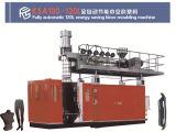 Parachoques plásticos para la máquina del moldeo por insuflación de aire comprimido