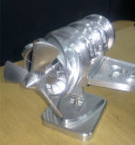 Customized Aluminium CNC-Teile