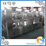Traid di riempimento/lavare/riempire di alta velocità in una linea di produzione di riempimento
