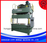 Machine de presse de pétrole de 500 tonnes