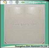 新型中国の標準的なアルミニウム天井のタイル