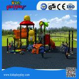 Parque de diversões Swing Bridge Venda Equipamento Outdoor Playground
