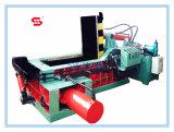 Prensa hidráulica del metal de Y81-250c para la chatarra