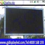 Afficheur LED de l'intense luminosité P5.95 de nouveau produit pour l'exposition de location
