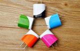 De mobiele Fabrikant USB van de Toebehoren van de Telefoon 5V 1A de Draadloze Lader van de Reis