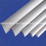 Ligne d'extrusion à double tubulure PVC / UPVC / CPVC à double vis / ligne de production à quatre tubes