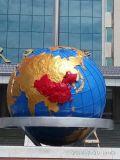 Vernice degli annunci della vernice del cancello della vernice della lega di Newdi