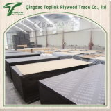 De la fábrica de las ventas madera contrachapada concreta natural directo