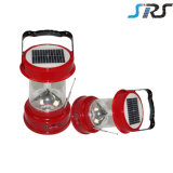 Linterna que acampa solar brillante estupenda de la alta calidad caliente de la venta con el cargador de la célula