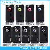 Caixas novas do telefone de TPU para o iPhone 7/6 de Samsung S7 positivo