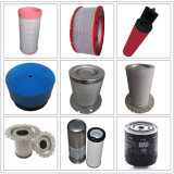 Peças do compressor de ar do filtro de petróleo 02250155-709 de Sullair