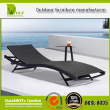 2017 Best Sell Textilene Outdoor Sun Lounger