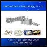 Het beste Maken van de Staaf van het Suikergoed van de Hoge snelheid van de Prijs htl-T8000 Automatische Rechthoekige en Scherpe Machine