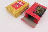 Gedruckter Querstreifen-Tabulator Ccnb Papier-verpackenkasten für Gesundheits-Produkte