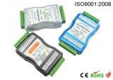 RS232/RS485/RJ45によって隔離される送信機syad08-RJ45シリーズへの事またはローカルエリア・ネットワーク0-5V/0-10V/4-20mAのインターネット