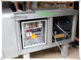 (FX-550) Machine de découpage découpée à grande vitesse automatique de coupeur de cube en viande
