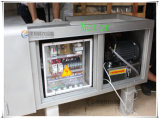 自動高速さいの目に切られた肉立方体のカッターの打抜き機(FX-550)