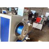 Chaîne de production automatique de cerclage en plastique de bande de PE
