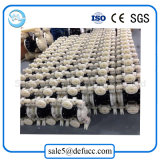 중국 도매 고품질 공기에 의하여 운영하는 화학 격막 펌프